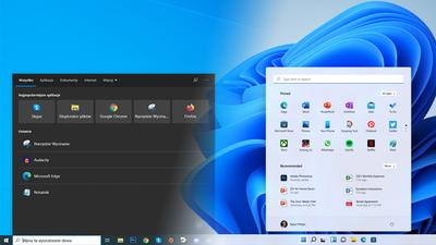 Windows 11 vs Windows 10 - oto, czym będą różniły się oba systemy