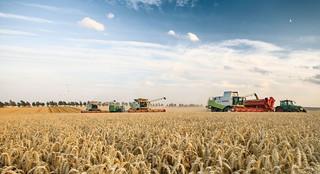 KONFERENCJA NAUKOWA poświęcona rolnictwu w Polsce i na świecie