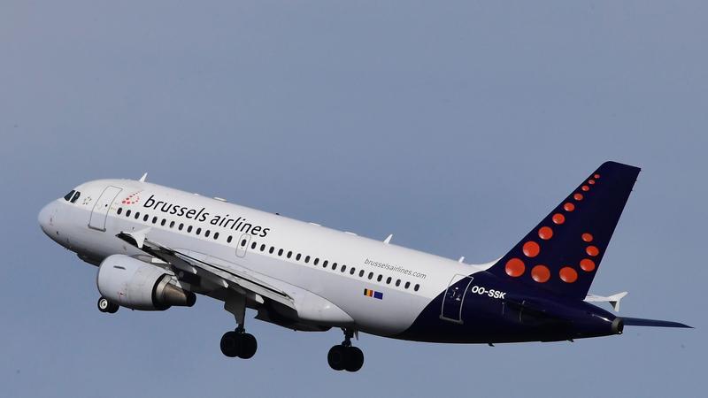 Drugi w 16-letniej historii strajk pilotów Brussels Airlines