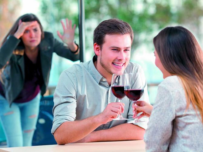 Mnogi varaju, a ostaju u braku: Stručnjak je objasnio zbog čega je to tako- DA LI ĆETE SE IZNENADITI?
