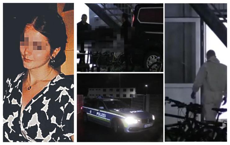 Ubistvo mlade Elme u Nemačkoj intrigira lokalnu javnost