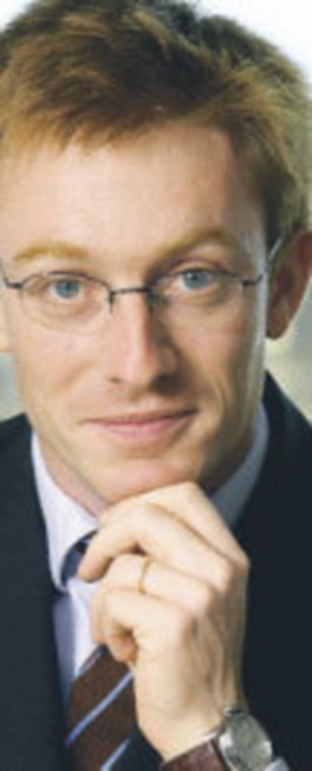 Julien Hollier, adwokat, kancelaria prawna GLN
