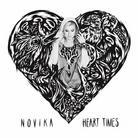 "Novika – ""Heart Times"""