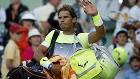 Tak ćwiczy Rafael Nadal