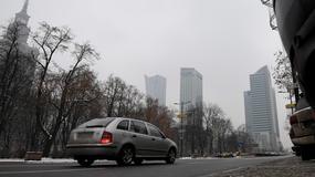 Kierowcy ofiarą walki ze smogiem – zakaz wjazdu do miast