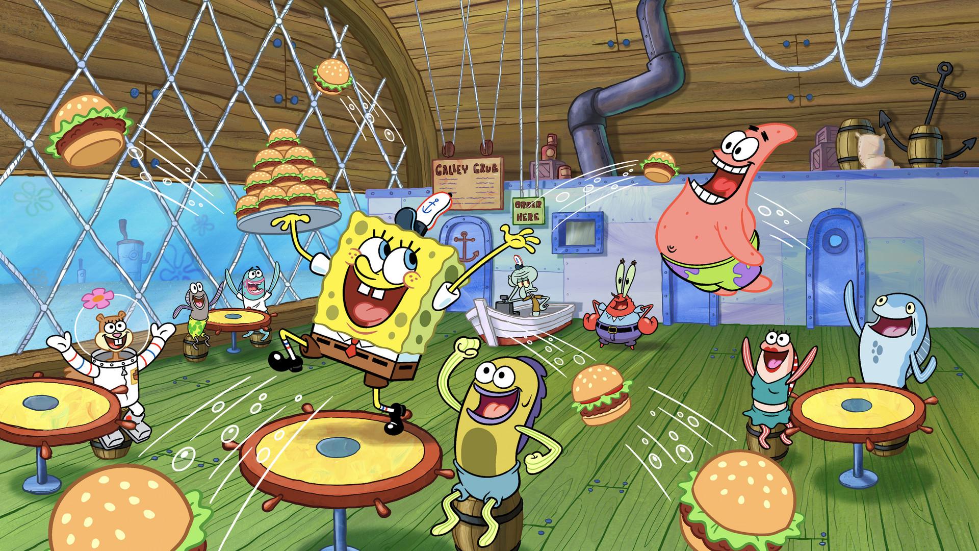 5f6b6c00d5f7e 5 Spongebob-Momente, die jeder kennt – zum 20. Geburtstag!