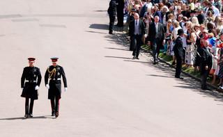 Ekspert od etykiety: Harry i Meghan pokazują inny styl monarchii