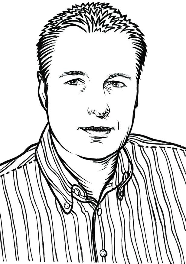 """Paweł Rożyński, publicysta """"DGP"""""""