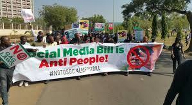 Social Media Bill: What you should know about the controversial regulation of the internet in Nigeria
