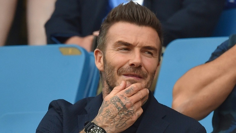 England's football legend David Beckham saw his MLS expansion Inter Miami team take another major step toward playing its opening match next March when Fort Lauderdale city commissioners approved a development plan for a training headquarters and stadium