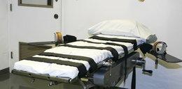 Podczas egzekucji cierpieli godzinami