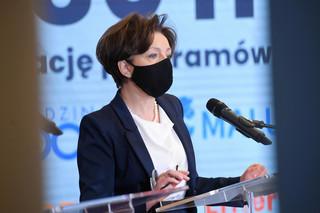 Maląg: O konkretach będziemy rozmawiali, gdy premier ogłosi Nowy Polski Ład