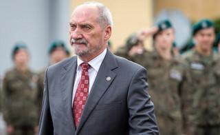 Macierewicz: Raport na temat katastrofy smoleńskiej na wiosnę