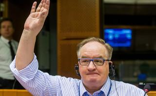 Szczerski: Decyzja o kandydaturze Saryusz-Wolskiego logiczna i konsekwentna