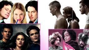 Filmowe trójkąty miłosne