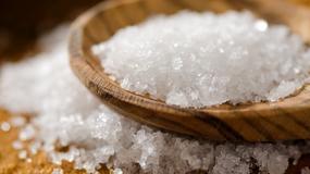 Sól - zła tylko w nadmiarze