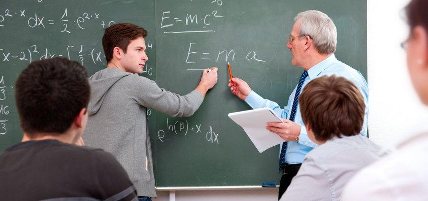 Nauczyciele chcą rewolucyjnej zmiany w swoich wynagrodzeniach! Oto ile by zarabiali