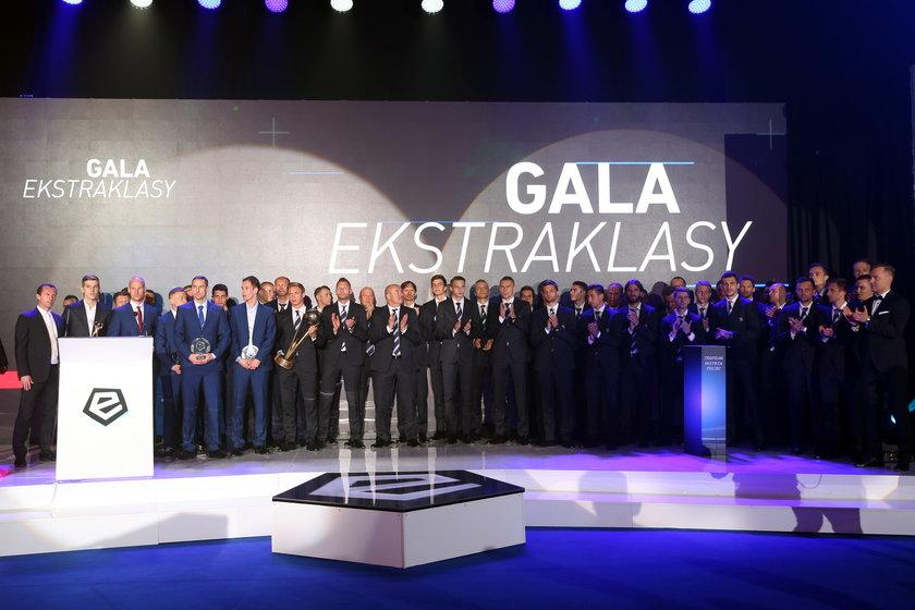 Nemanja Nikolić królem Gali Ekstraklasy. Dla kogo reszta nagród?
