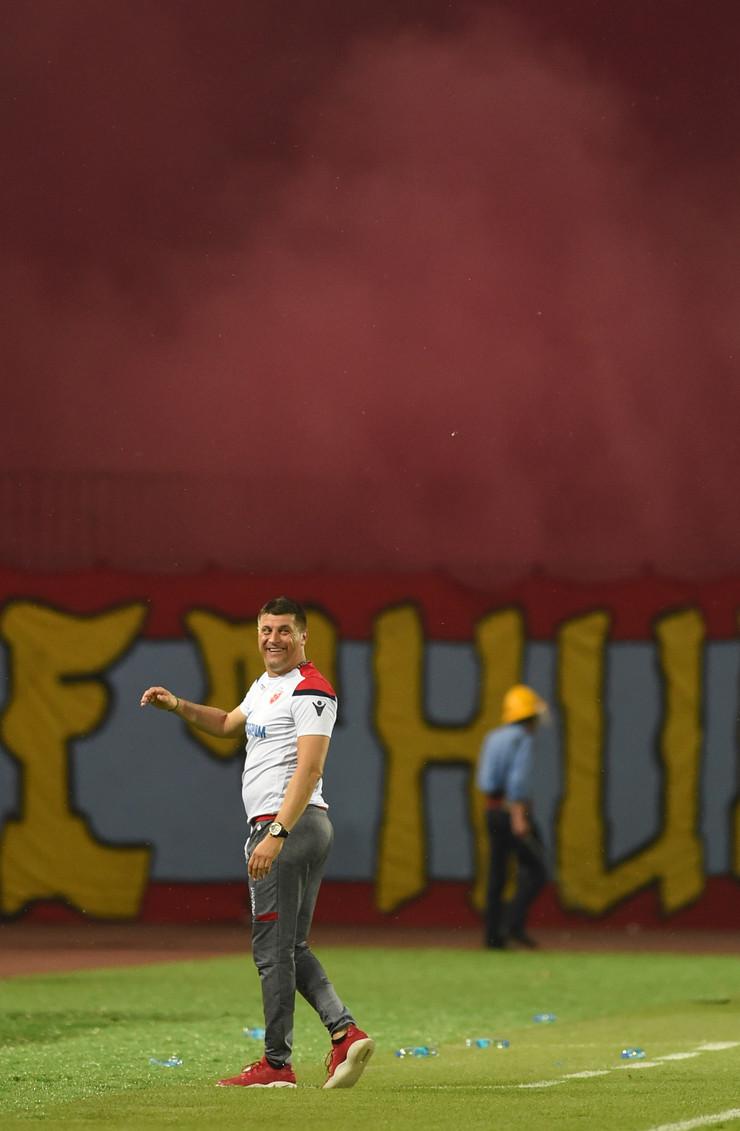 FK Crvena zvezda, FK Čukarički
