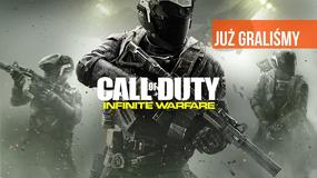Call of Duty: Infinite Warfare multiplayer beta - już graliśmy (PS4)