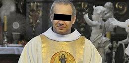 Były proboszcz z Tyńca oskarżony o molestowanie uczennicy