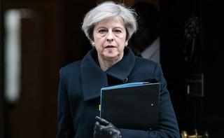 Downing Street: W czwartek Theresa May spotka się z Jarosławem Kaczyńskim