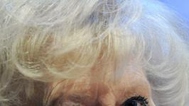 Krystyna Loska kończy 75 lat