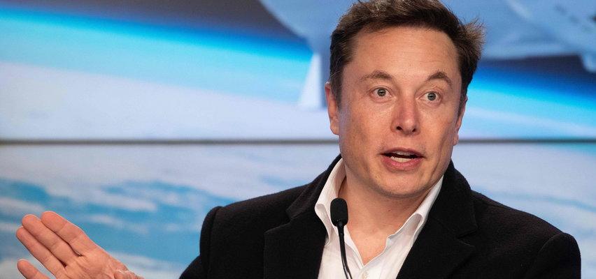 """Elon Musk ujawnił na wizji, co mu dolega. """"Czasami publikuję albo mówię dziwne rzeczy"""""""