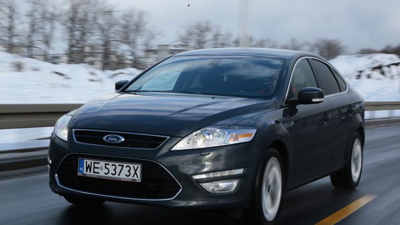 Leasing to znacznie tańsza forma użytkowania auta