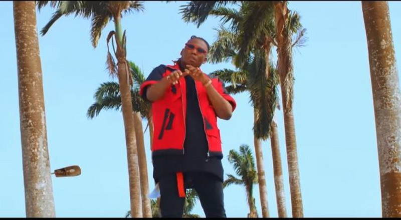 Qdot parties hard in new video for, 'Jaiye'