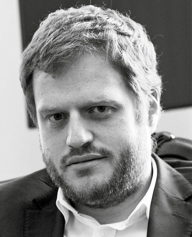 Janusz Cieszyński, wiceminister zdrowia