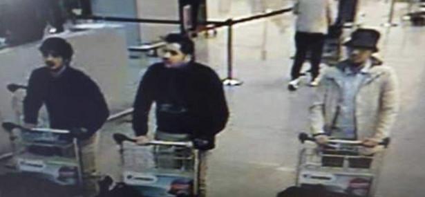 Sprawcy zamachów w Brukseli byli na liście podejrzanych o terroryzm