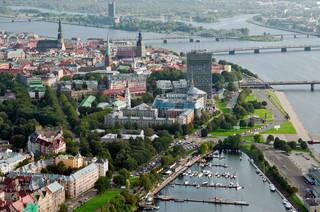 Prezydent Łotwy: Polityka rosyjska jest agresywna. NATO musi być silne [WYWIAD]