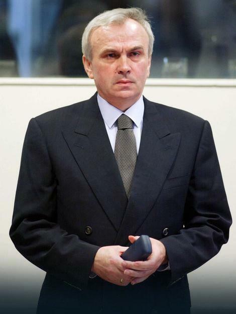 Jovica Stanišić