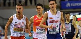 Nowe kolce norweskich biegaczy. Szykują tajną broń na Lewandowskiego?