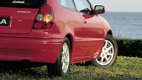 Samochody, które są nie do zajechania -  niezniszczalne auta od 9 tys. zł