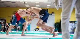 Sumo, czyli nieskomplikowany sport dla każdego