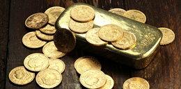 92-latka straciła torbę złotych monet. Ich wartość to 1,2 mln złotych!
