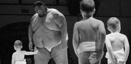 Nie żyje najpotężniejszy zawodnik MMA! Ważył 300 kg