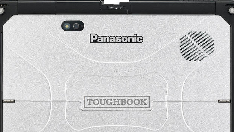 Panasonic Toughbook CF-33 - tablet 2w1 do zadań specjalnych (MWC 2017)