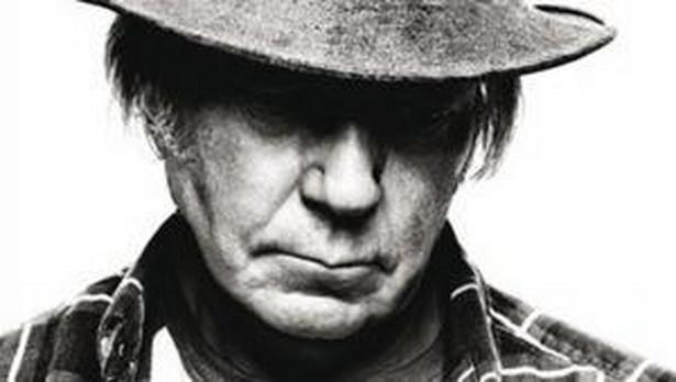 """Neil Young """"Marzenie hippisa"""""""