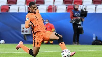 Dutch striker Boadu joins Monaco