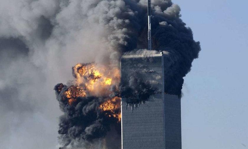 Polski szpieg wiedział o planach zamachu na WTC