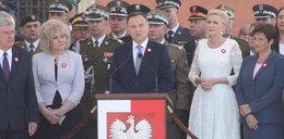 """Andrzej Duda chce zmieniać konstytucję. """"Jakiej Polski chcecie?"""""""