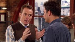"""Bryan Cranston ponownie w """"Jak poznałem waszą matkę"""""""