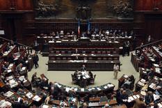 italija parlamemt