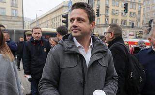 Wyniki wyborów w Warszawie: Trzaskowski przed Jakim o niemal 30 punktów procentowych. Nie będzie II tury [OFICJALNE WYNIKI]