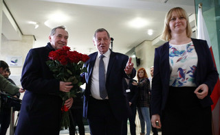 Kowalczyk: Będę szanować decyzję Trybunału Sprawiedliwości ws. Puszczy Białowieskiej