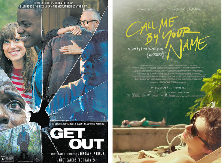 Get-Out-poster - bezi skrivena ljubav call me by your name poster
