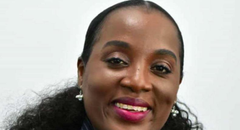 Antoinette Kwofie, MTN's new CFO